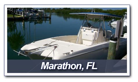 Fishing Boat Rentals Marathon Florida by Marathon Florida Keys Boat Rentals
