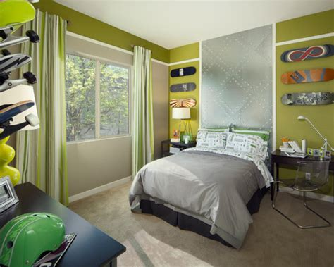 skateboard themed room extreme sports bedroom ideas design dazzle