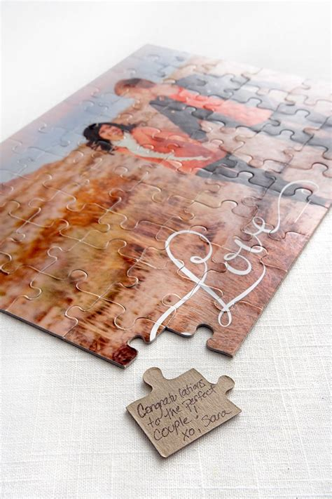 10 Must See Wedding Guest Book Ideas And Alternatives The