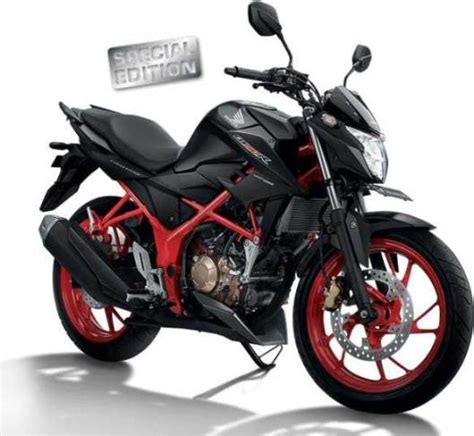 Modifikasi Cb150r Special Edition by Berapa Sih Harga Accessories Resmi All New Cb150r Special