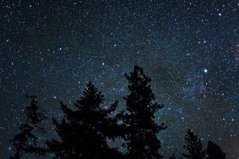 The Night Sky Observer July