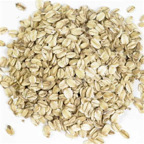 Rolled Naked Oats For Birds  Buy Online At Vine House Farm