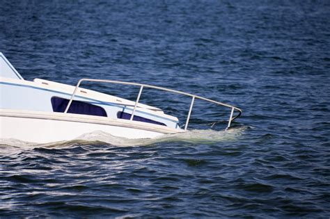 The Open Boat Death by Boat Accident On Lake Austin Leads To Two Injuries And One