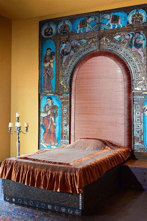 chambre artisanat maroc les 25 meilleures idées concernant tete de lit orientale