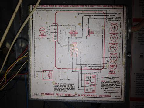 Replacing Honeywell Chronotherm Iii With