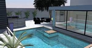 amenagement exterieur With amenagement terrasse exterieure appartement 6 patio marseille un patio plus contemporain decoration