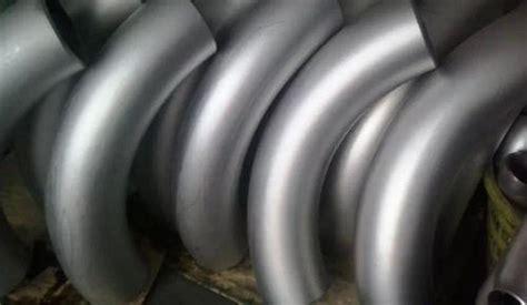 pipe fittings lr bend manufacturer  mumbai