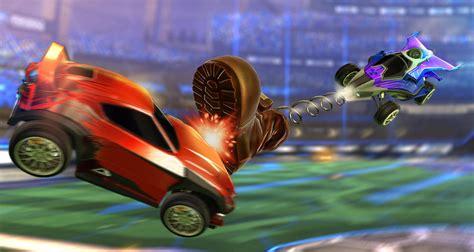 rocket league officially    rails adds random
