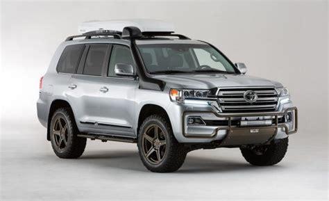 2018 Toyota Land Cruiser Prado Design, Price  2018 2019