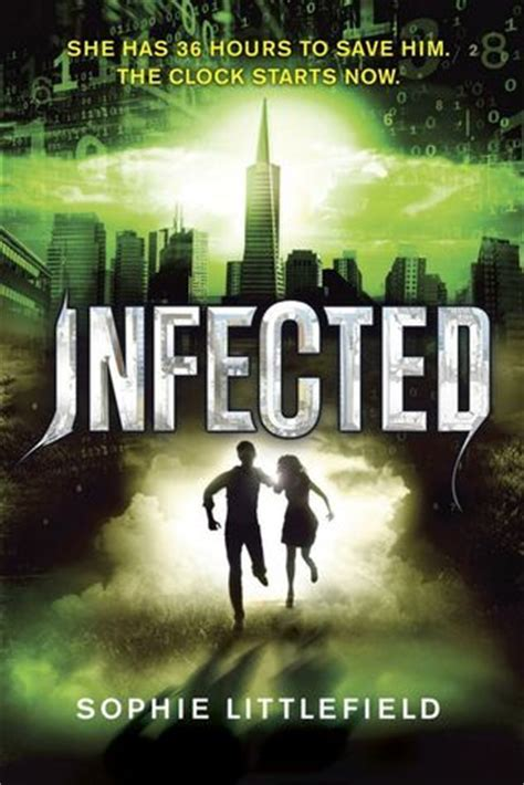 infected  sophie littlefield reviews discussion bookclubs lists