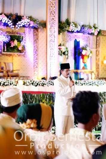 wedding ossi hasrul  grha shaba pramana os pro