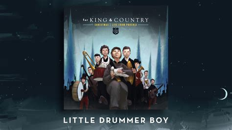 A For King & Country Christmas