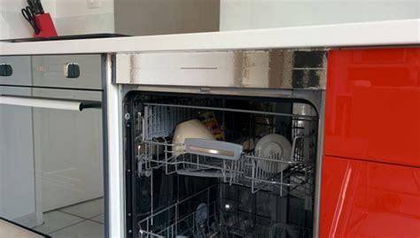 cuisine lave vaisselle obasinc