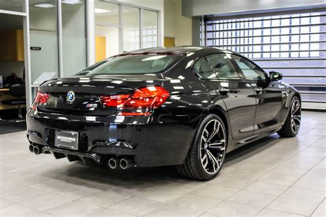 2018 BMW M6 Gran Coupe Sedan for Sale in Minneapolis, MN