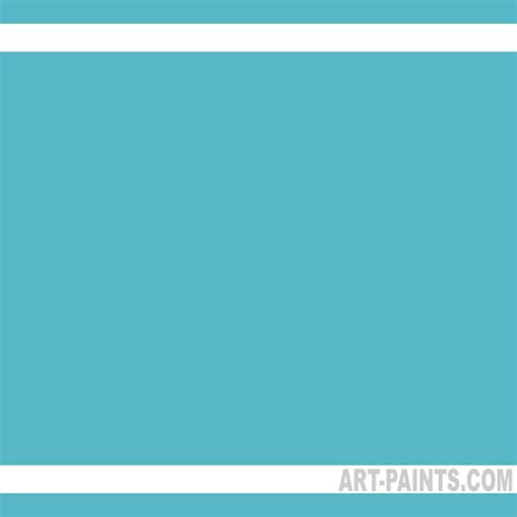 muted aqua paint color muted turquoise four in one paintmarker marking pen paints