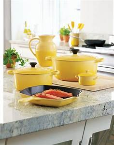 Yellow, Kitchen, Decor, To, Brighten, Your, Cooking, Space
