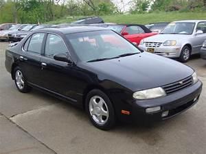 1995 Nissan Altima Gle For Sale In Cincinnati  Oh