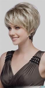 Coiffure Simple Femme : coupe courte femme 2018 tendance coiffure simple et facile ~ Melissatoandfro.com Idées de Décoration