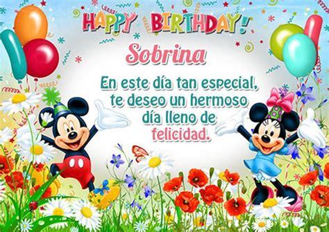 Felicitar a una Sobrina por su Cumpleaños con Mensajes