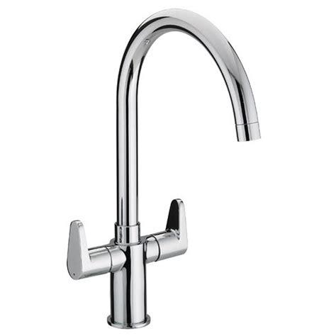 monobloc mixer taps kitchen sink bristan quest monobloc kitchen sink mixer tap 9289