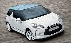 Citroen Ds 3 : citroen ds3 voted 2010 coolest car photos 1 of 6 ~ Gottalentnigeria.com Avis de Voitures