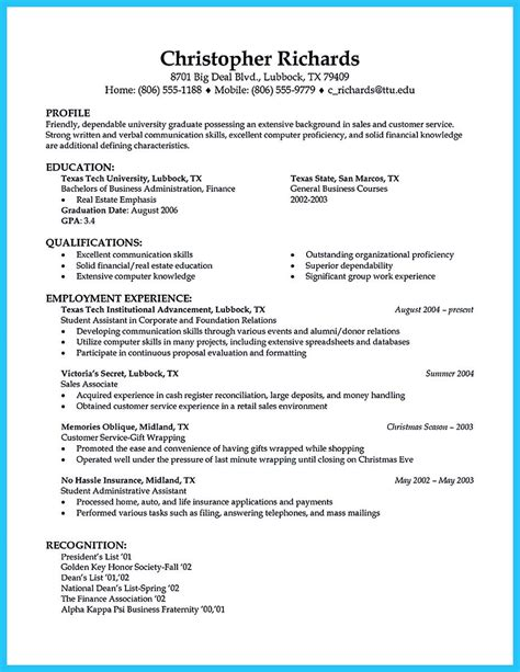 Car Salesman Resume Exle by Pin Di Resume Template Sales Resume Business Resume