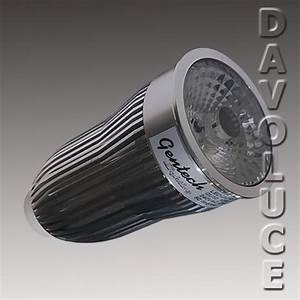 Gu10 Led 10w : gentech lighting gu10 cob 10w led dimmable globe from davoluce lighting studio ~ Orissabook.com Haus und Dekorationen