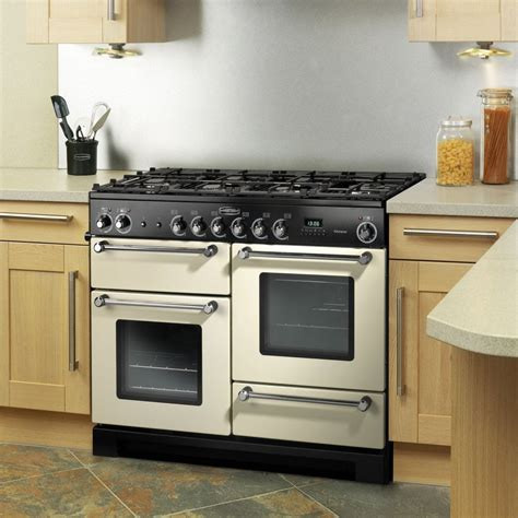 rangemaster kitchener cm range cooker kchdff