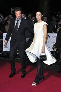 Livia Giuggioli Photos Photos - Colin Firth and Livia ...