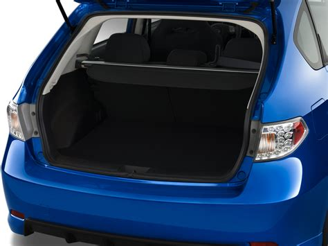 subaru impreza wrx subaru sports hatchback review