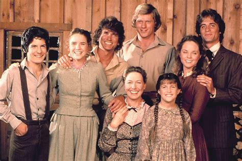 la maison dans quot la maison dans la prairie quot que sont devenus les acteurs de la s 233 rie