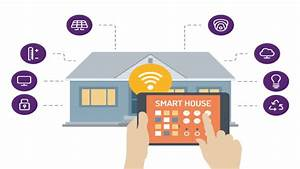 Welches Smart Home System : securing the smart and connected home with iot ~ Michelbontemps.com Haus und Dekorationen