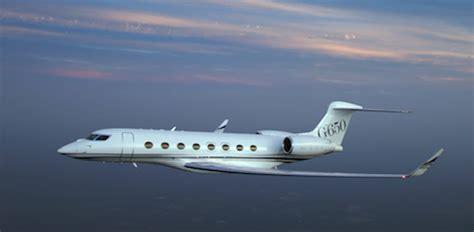 Gulfstream G650 Wins FAA Provisional Certification ...