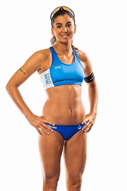 Marta Volleyball Beach Menegatti Height Players 1180