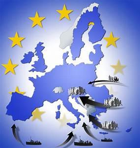 Migrazione E Crisi Dei Rifugiati  Priorit U00e0 Per L U0026 39 Ue