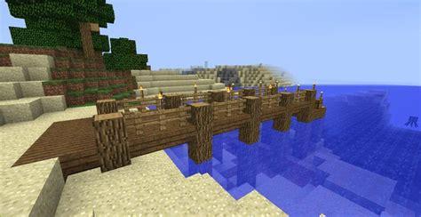 minecraft dock  ojays