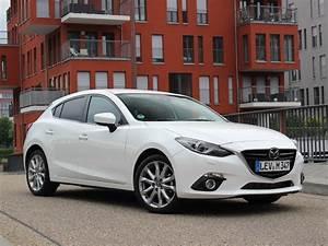 Mazda 3 Prix : mazda 3 3e generation essais fiabilit avis photos prix ~ Medecine-chirurgie-esthetiques.com Avis de Voitures