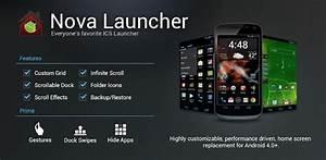 Nova Launcher 2.1 released; brings drawer folders to ...