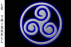 Symboles De Protection Celtique : vive la bretagne ~ Dode.kayakingforconservation.com Idées de Décoration