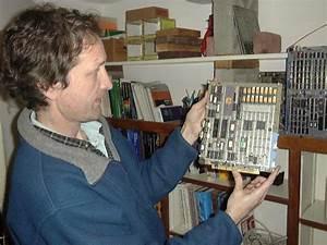 Digibarn Computer Museum Feature  Daniel Kottke U0026 39 S Amazing Apple Relics