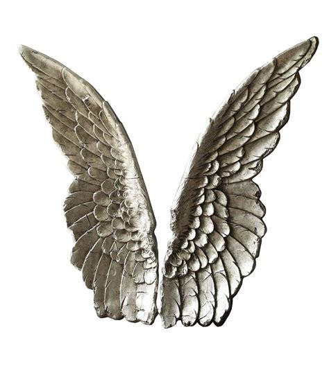 angel wings wall art decor from 125 p p in uk free