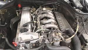 Mercedes W124 250 D Automat Praca Silnika  Engine Sound