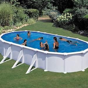 best 25 piscine acier ideas on pinterest cloture acier With piscine bois leroy merlin 0 panneau barriare pour piscine acier gris h 131 x l 198 cm