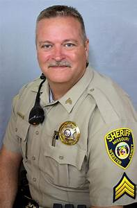 Patrol - Webster County Sheriff MO