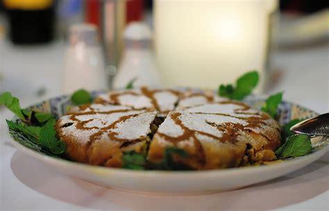 meilleure cuisine au monde 12 plats qui classent la cuisine marocaine la meilleure au