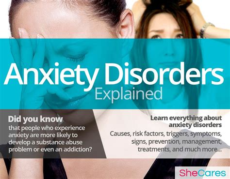 anxiety hormonal imbalance symptoms shecares