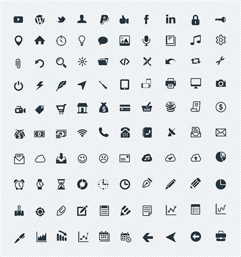 resume icons free vector 25 beautiful free hq icons for designers free vector icons graphic design inspiration