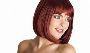 Couleur Cheveux Tendance : couleur coiffure femme nos conseils ~ Nature-et-papiers.com Idées de Décoration