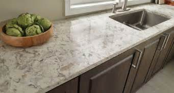 Tumbled Marble Kitchen Backsplash Kitchen Room Romano White Quartz Countertop
