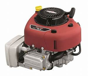 Briggs  U0026 Stratton Engine 21r707